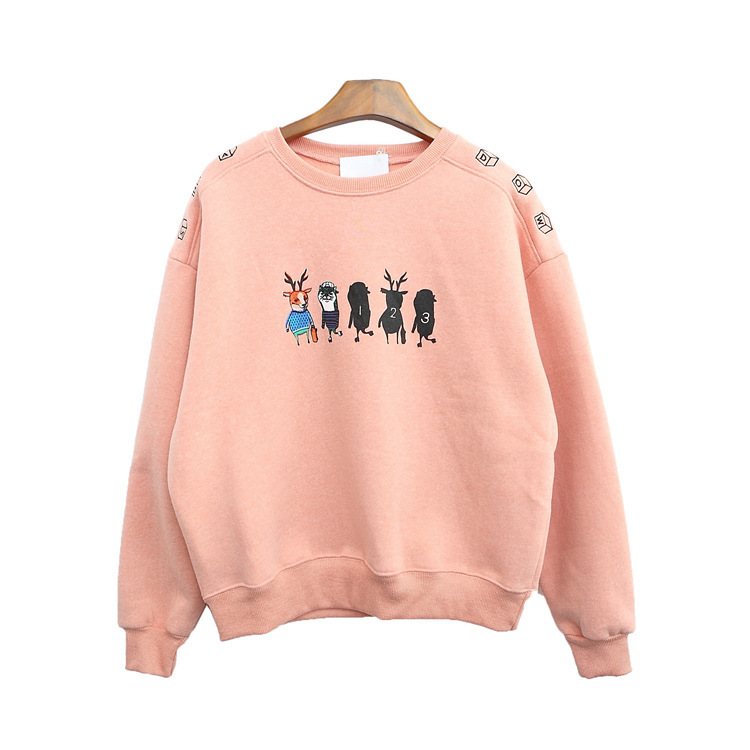 Sweatshirts | Fashion Ql