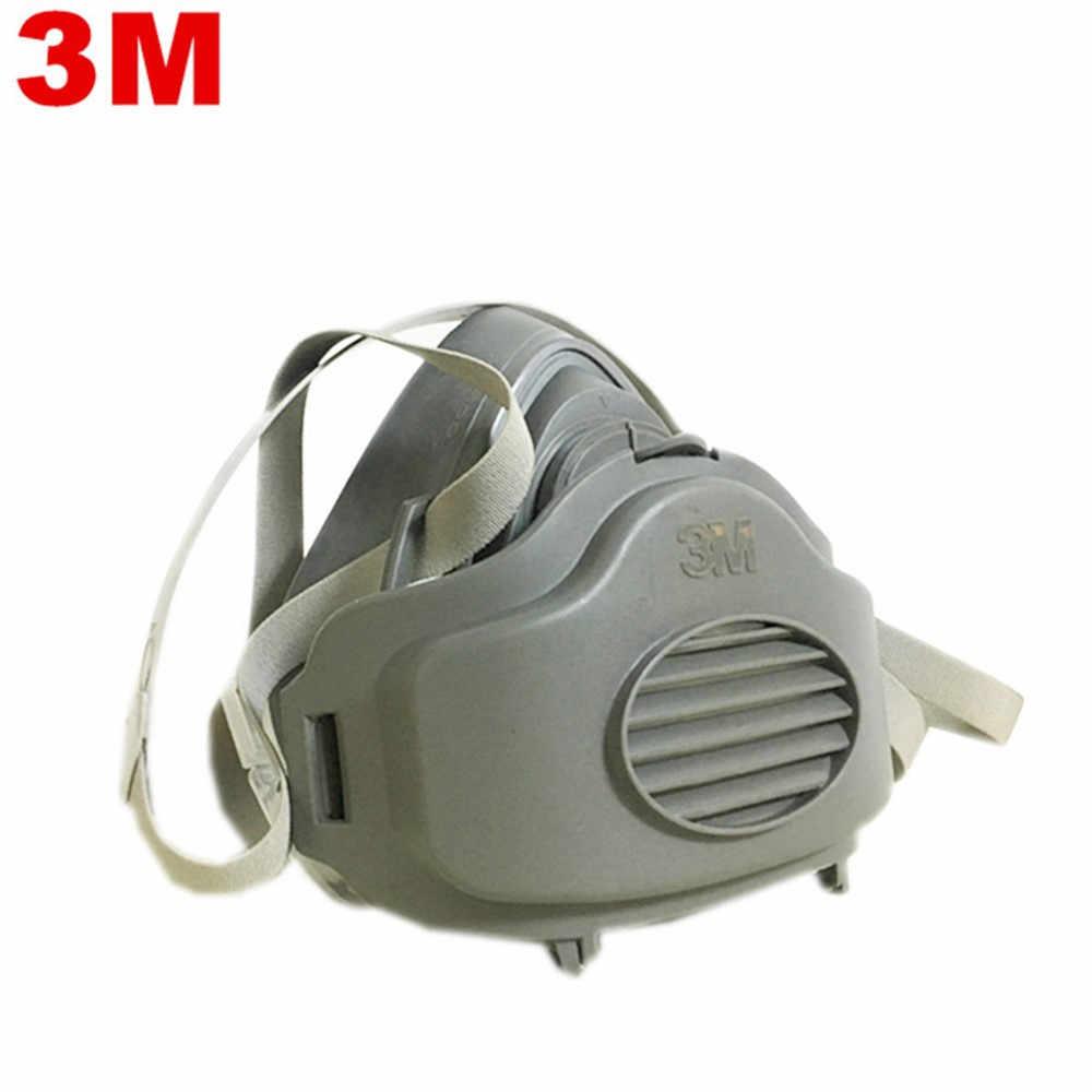 3m air filter mask