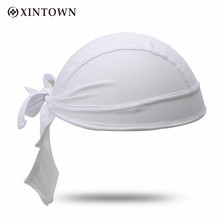 2017 Gorra Xintown Outdoor Sports Quick Dry Cycling Cap Headscarf Headband Bicycle Men Riding Bandana Pirate Hat Free Shipping*
