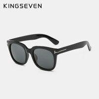 KINGSEVEN Sunglasses Men Polarized Classic Retro Rivet Shades Sun Glasses Masculino Activity Accessories Sunglasses For Men