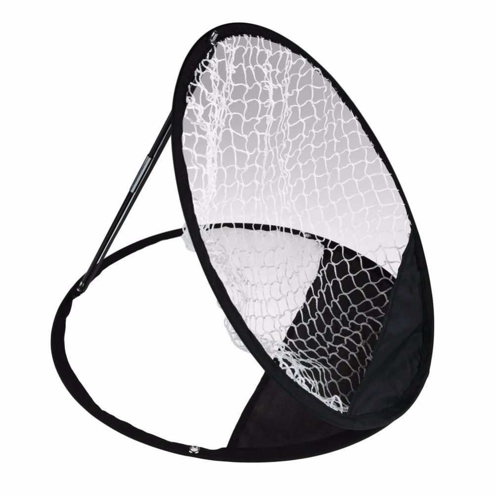Caiton Golf Training Chipping Net golf ball practice net