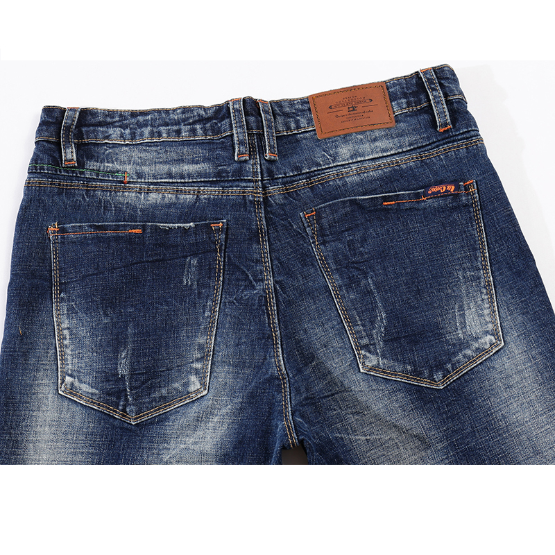 Men's Summer Jeans   3