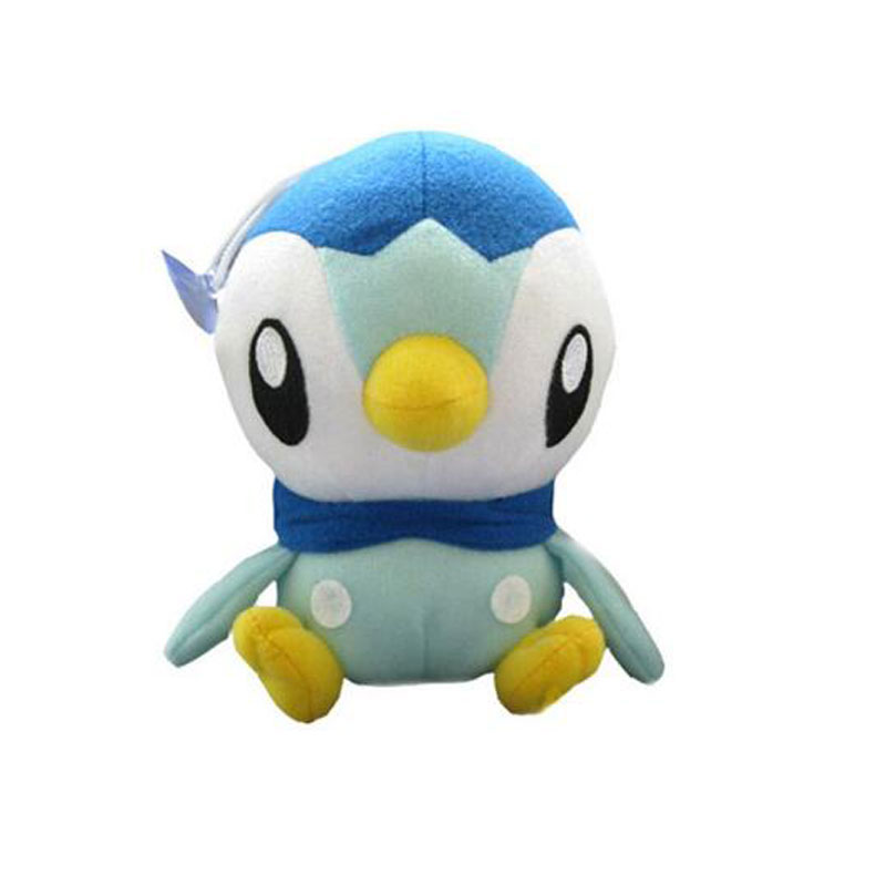 Soft Toys With Pockets : And  pocket piplup soft stuffed plush toy kids gift