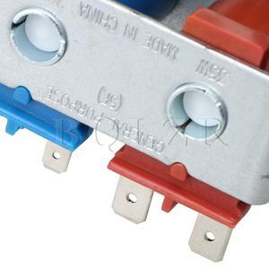 Image 5 - Bqlzr Water Inlaatklep Voor Ge Algemene Elektrische Koelkast WR57X10032