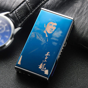 Image 4 - USB Зажигалка аксессуары для электронных сигарет Зажигалка импульсная дуговая Зажигалка Ветрозащитная металлическая плазменная Зажигалка для сигар