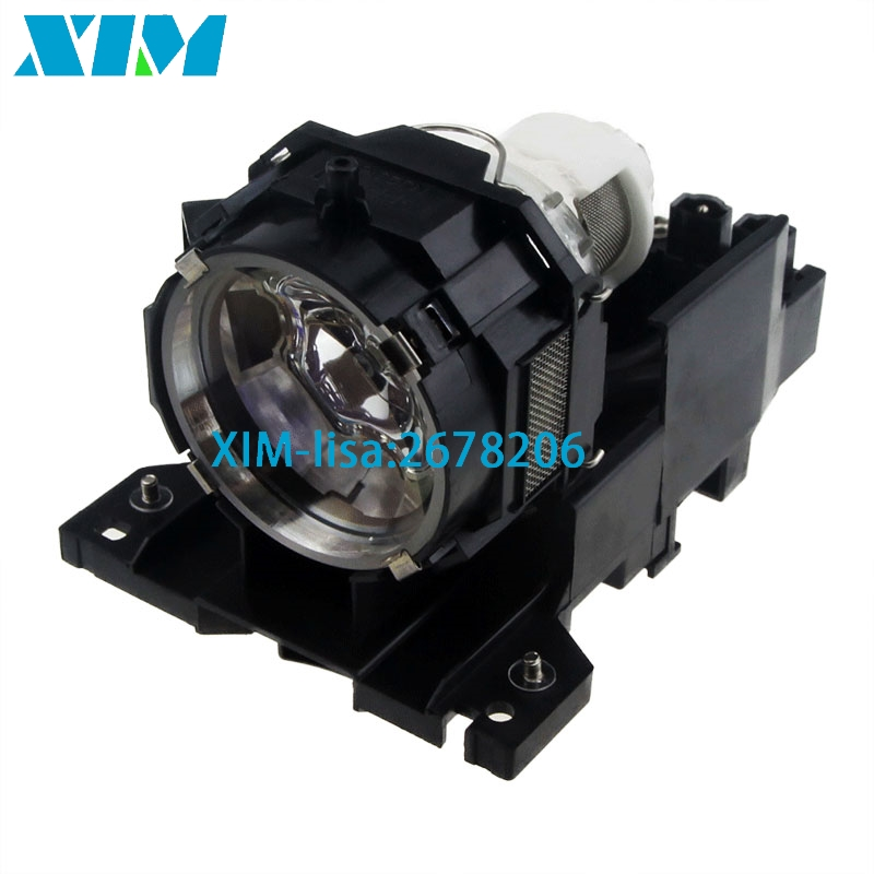 High Quality Replacement Projector Lamp with housing RLC-021 for VIEWSONIC PJ1158 projectors ,with 180days warranty .