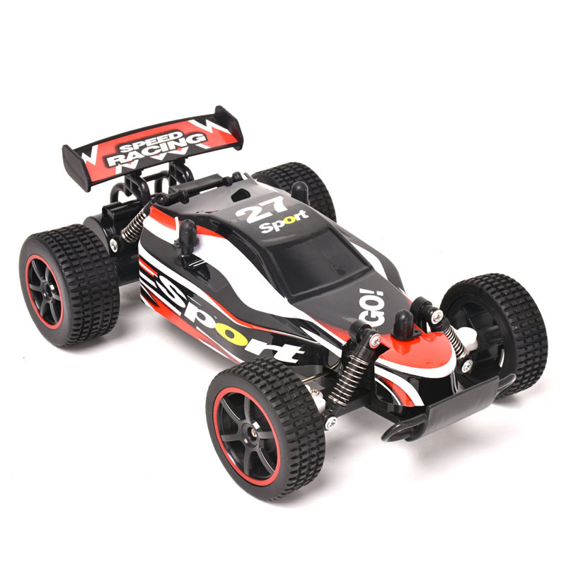 Newest-Boys-RC-Car-Electric-Toys-Remote-Control-Car-24G-Shaft-Drive-Truck-High-Speed-Control-Remoto-Drift-Car-include-battery-2