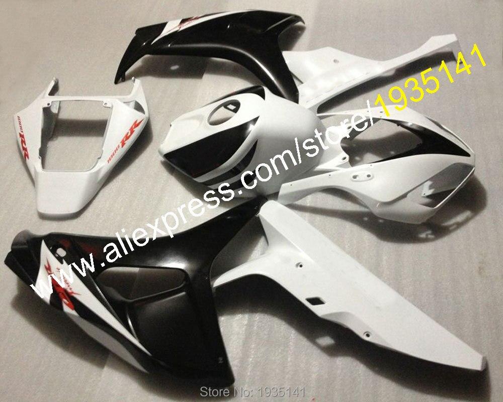 Hot Sales,Motorcycle For Honda 2006 2007 CBR1000RR 06 07 CBR1000 RR ABS Plastic popular motorbike Fairing (Injection molding)