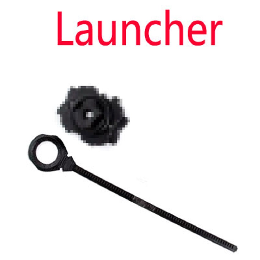 Beyblade Burst B 86 B 79 B 48 B 92 Carabiner Grip Launcher Toy Red Grip Launcher white and red and black-in Spinning Tops from Toys & Hobbies on Aliexpress.com | Alibaba Group