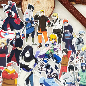 20 Pcs Young anime character Stickers Decal For Phone Car Case Waterproof Laptop Bicycle Notebook Backpack waterproof Sticker