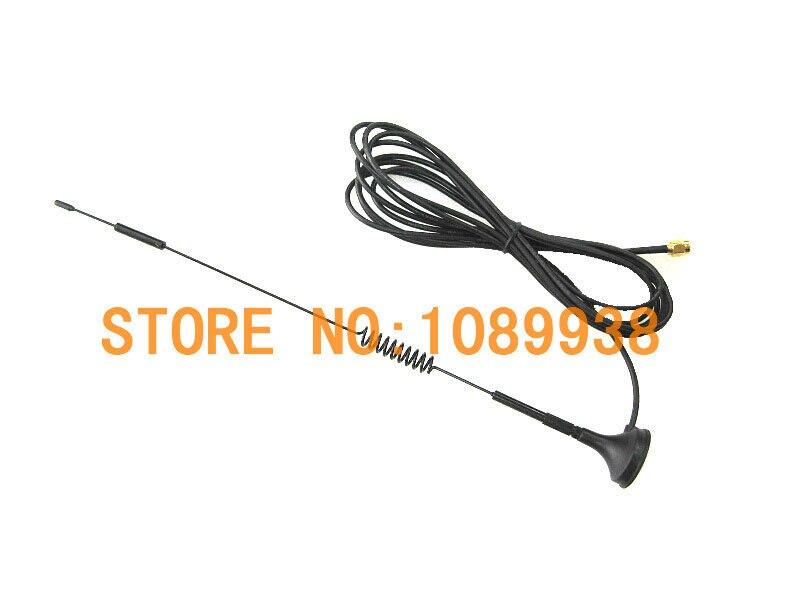 새로운 3G 4G 안테나 12DB 700-2700MHZ 3G SMA 남성 안테나 - 통신 장비 - 사진 3