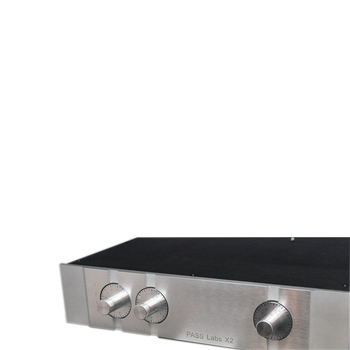 Width 430* high 90* deep 308mm Mini DIY all aluminum chassis power supply amp DAC amplifier chassis housing