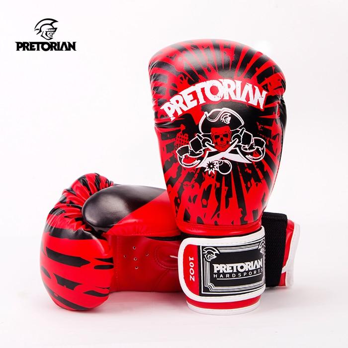 Nouveaux gants De Boxe chauds jumeaux Muay Thai MMA hommes femmes Grant Luva De Boxe 10-12 oz PU pour entraînement Sparring