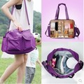 Discount! Baby Diaper Bag set multifunctional mom baby nappy bags with changing mat stroller