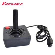 Di alta qualità Nero retro classic 3d joystick analogico 3 Danalog joystick controller per a tari 2600