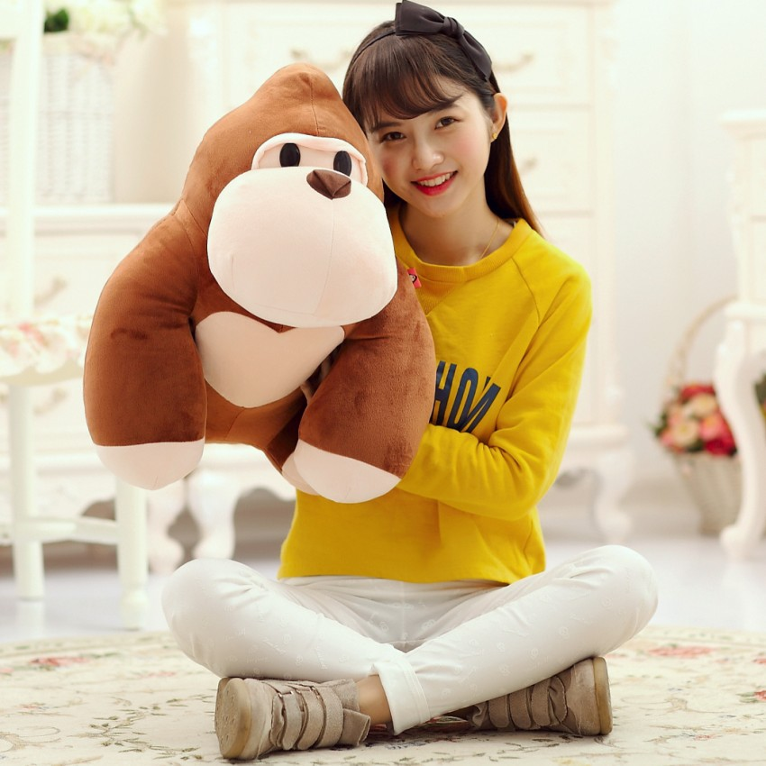Online Kaufen Großhandel affe orang utan aus China affe orang utan ...