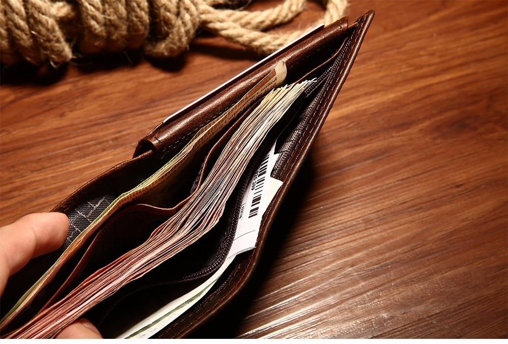 men's wallet A