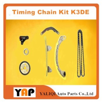 Timing Chain Kit FOR FITTOYOTA Avanza Terios K3DE K3VE 1.3 L L4 1999-2007