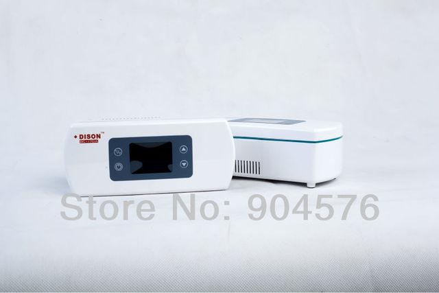 Mini Kühlschrank Für Medikamente : Insulin etui mini kühlschrank mit wiederaufladbare batterien in