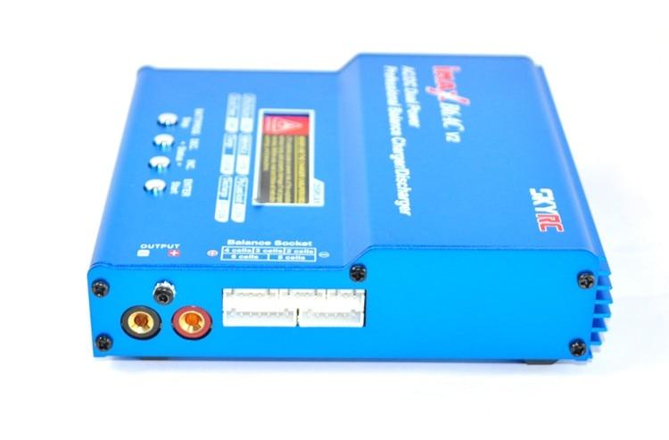 Origine Skyrc IMAX B6AC V2 Batterie Équilibre Chargeur Pour Lipo NiMH 2 S-6 S RC Batterie B6-AC Chargeur
