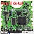 Frete grátis PCB para MAXTOR/número Da Placa Lógica: 301424100/Principal Controlador IC: 040105600
