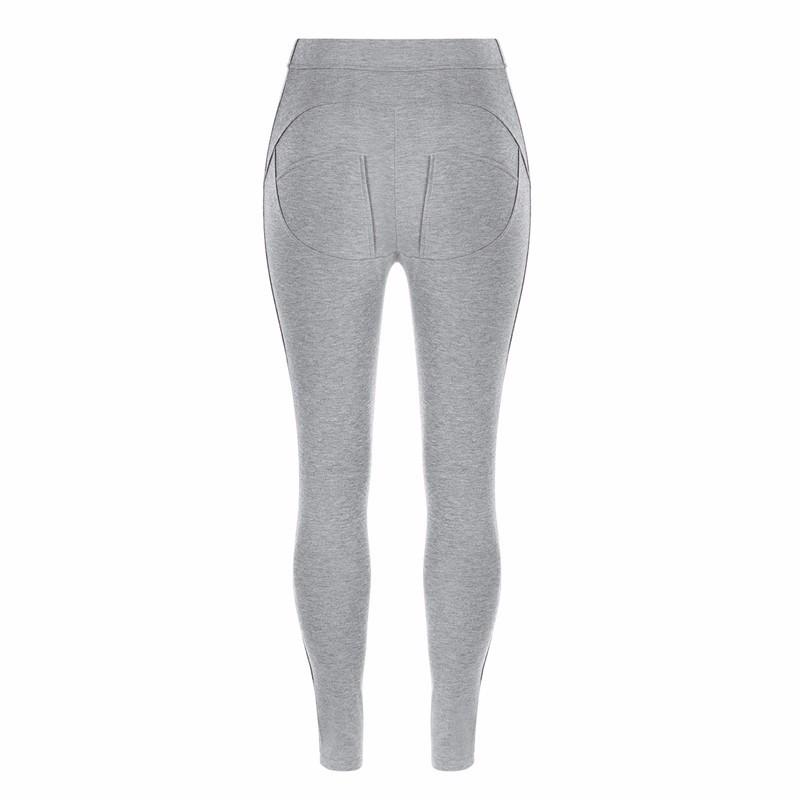 women push up hip leggings pants pants -21