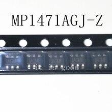 10PCS LOT MP1471AGJ Z MP1471GJ Z SOT23 6 IAEJD IAGME IAGMF