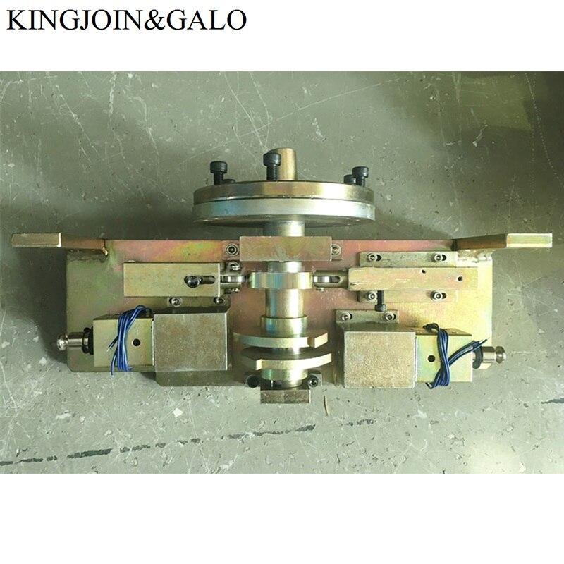 Pesados mecanismo de catraca altura total/barreira pedonal mecanismo tripé catraca/catraca núcleo