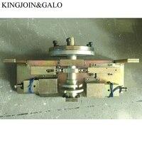 Pesados mecanismo de catraca altura total/barreira pedonal mecanismo tripé catraca/catraca núcleo|  -