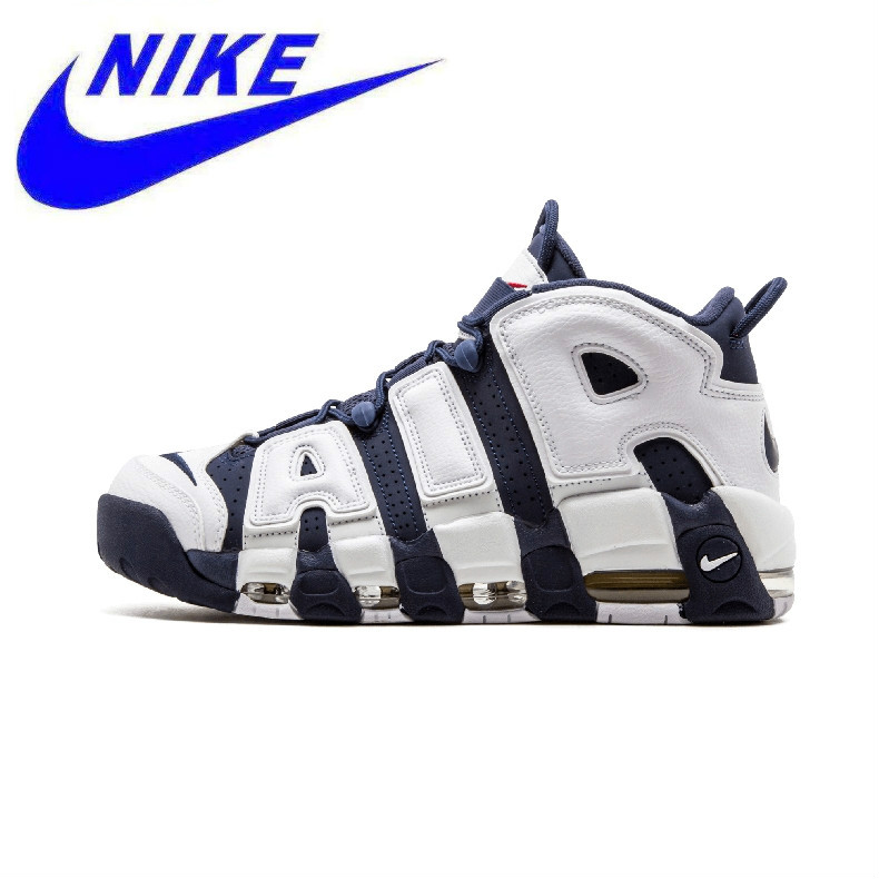 separation shoes e384b 8c851 Original-Nike-Air-More-Uptempo-Olympics-Men-s-Basketball-Shoes-Sports- Sneakers-Trainers-414962-104.jpg
