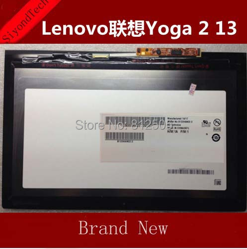 Search For Flights Free Shipping!!!new Lcd Screen Panel Display 3200*1800 With Lcd Digitizer Assembly For Lenovo Ideapad Yoga2 13/yoga 2 Pro 13 Computer & Office