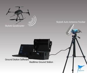 Skylark AAT Auto Antanna Tracker IV w/компас Bluetooth для FPV (последняя версия)