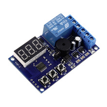 Voltage Control /Delay Switch /OverVoltage /Under Voltage for Protection Module Top Sale In Stock