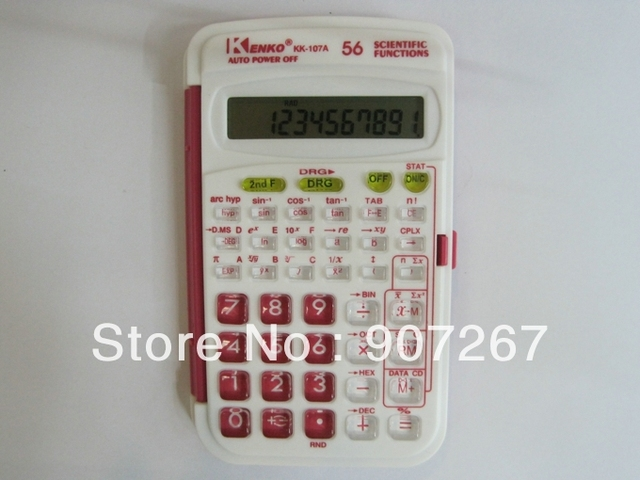 Free Shipping Office Desk 8 Digit Electronic  Gift Calculator Elegant Looking, Practical and Useful Office Tools. Accept OEM.