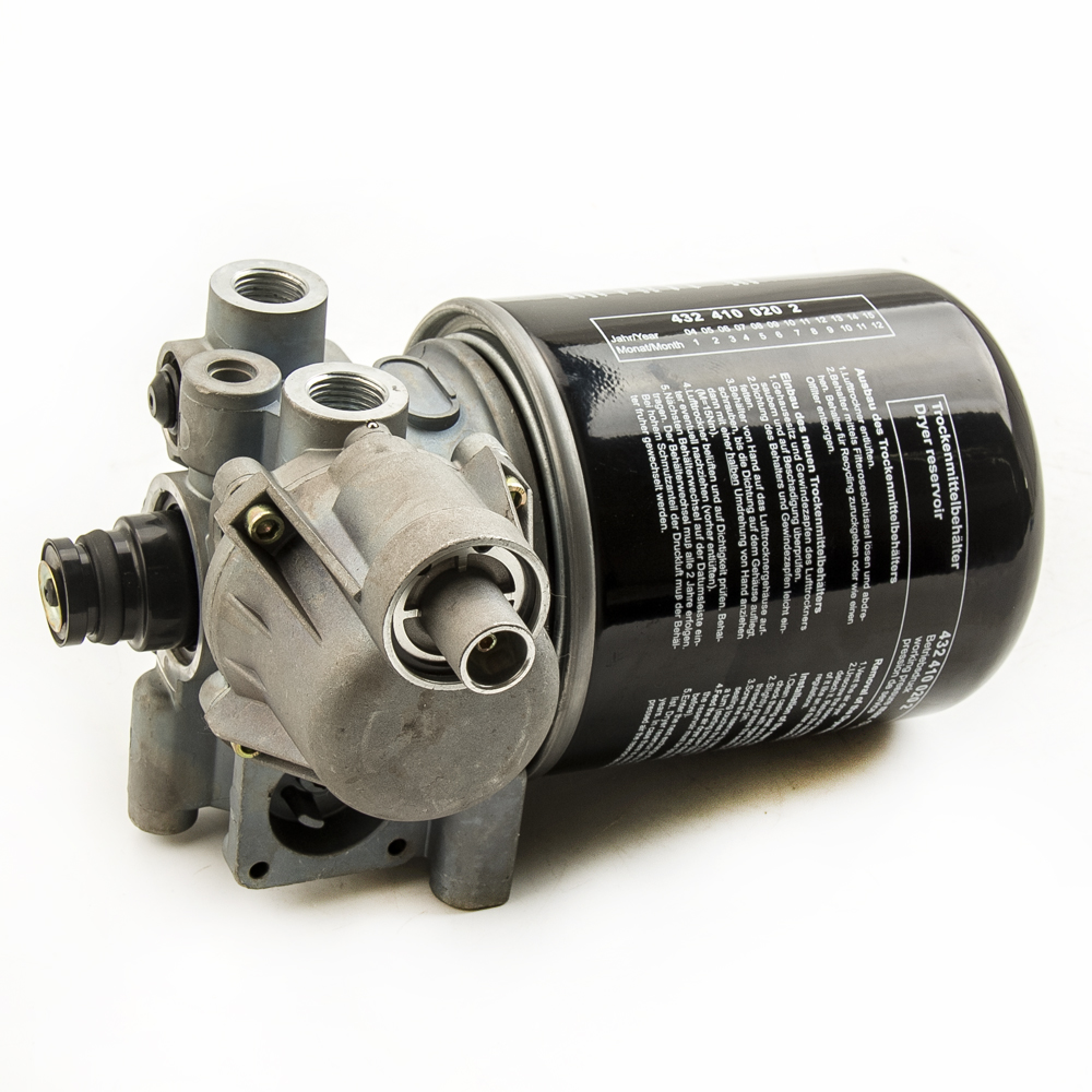 Air Dryer Assembly For Meritor Wabco