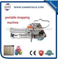 A19 Draagbare pneumatische omsnoeringsmachine voor band breedte 13 16  19mm