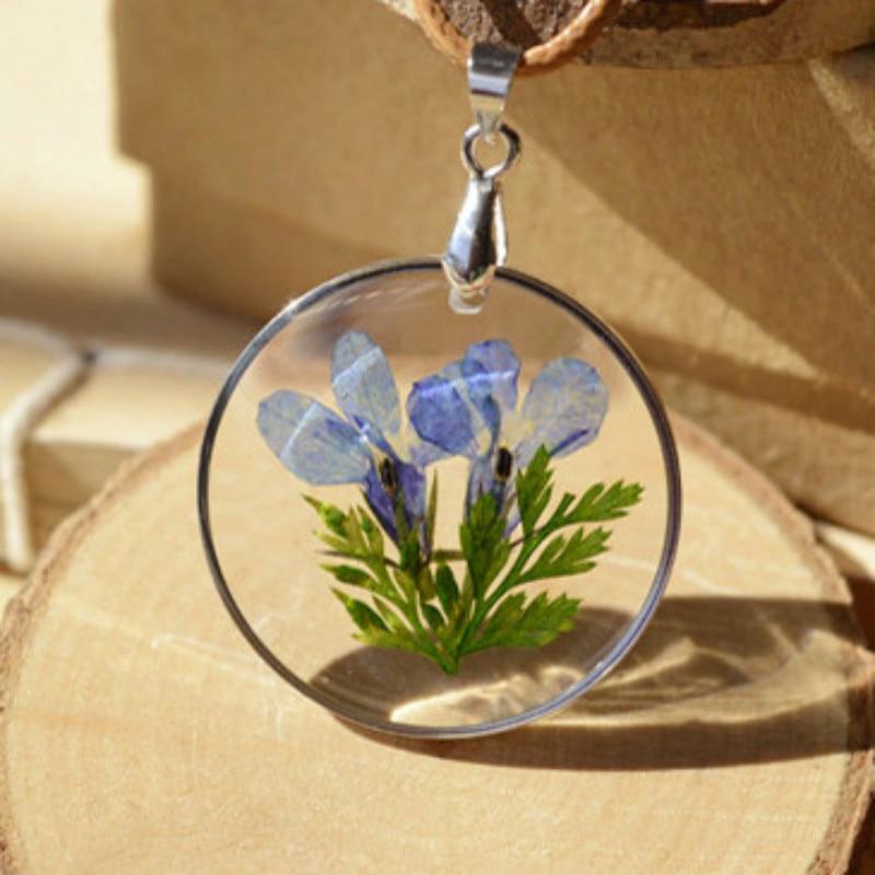 aliexpress buy flyleaf handmade epoxy flower