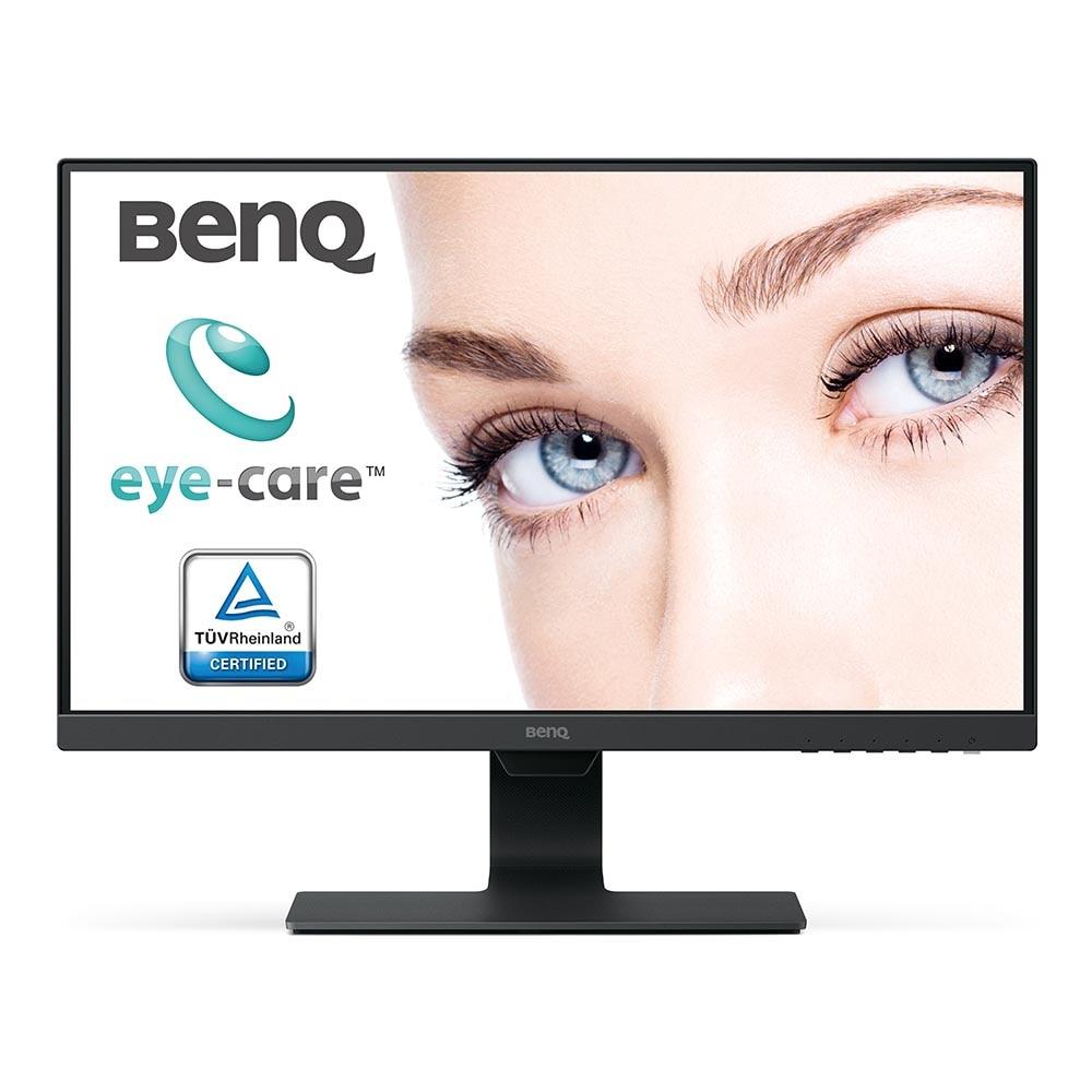 Computer & Office Computer Peripherals Monitors & Accessories LCD Monitors BenQ GW2480 монитор benq gw2480 черный
