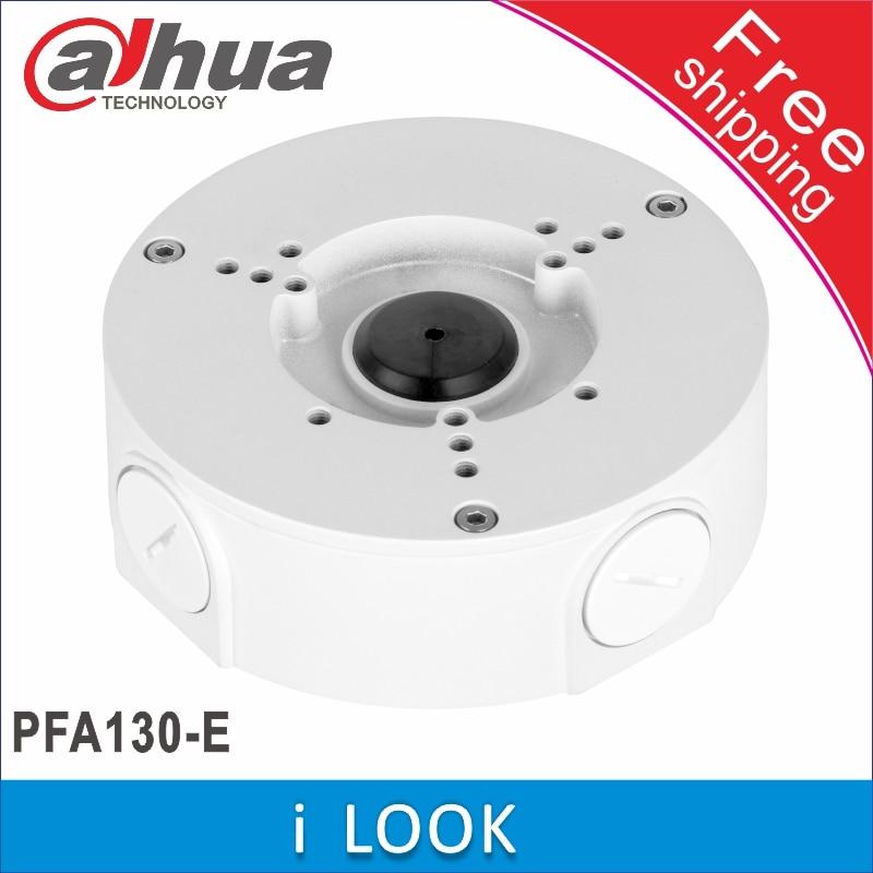Dahua DH-PFA130-E Junction Box for Bullet Camera IPC-HFW4431R-Z Dome Camera IP66