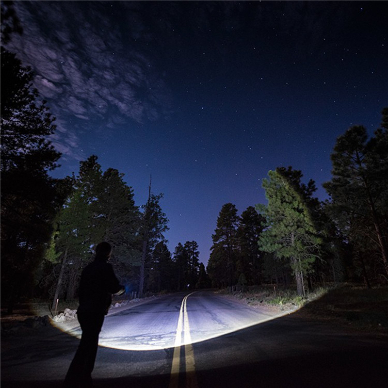 Lanternas e Lanternas e17 alta potência cree xml-t6 Tipo de Ítem : Flashlights