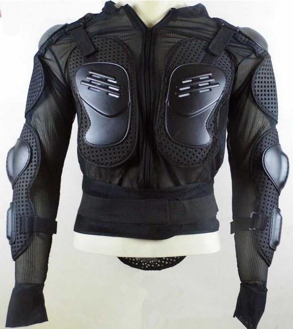 Летняя сетка езда мотоциклетная куртка мотокроссе куртка защитный мотоцикл бездорожье доспех куртка аксессуары 46