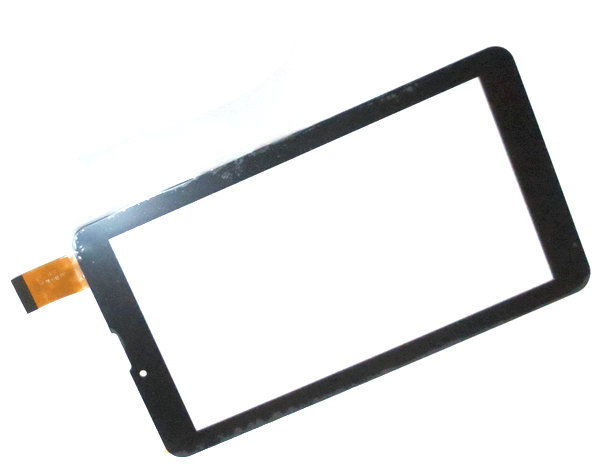 Tempered Glass / New Touch Screen Panel Digitizer For 7