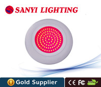 Free Shipping ByDHL EMS New 90W UFO LED Plant Grow Light All Red Led Light