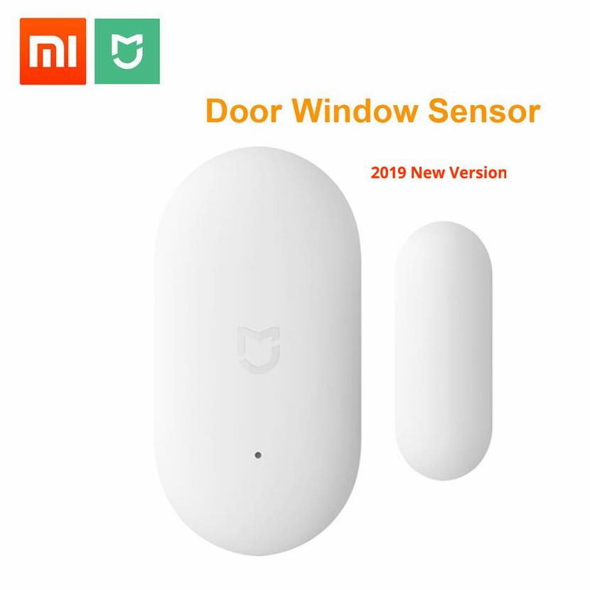 Xiaomi Door-Window-Sensor Automatic-Control Intelligent Pocket-Size Smart Mi Home-App
