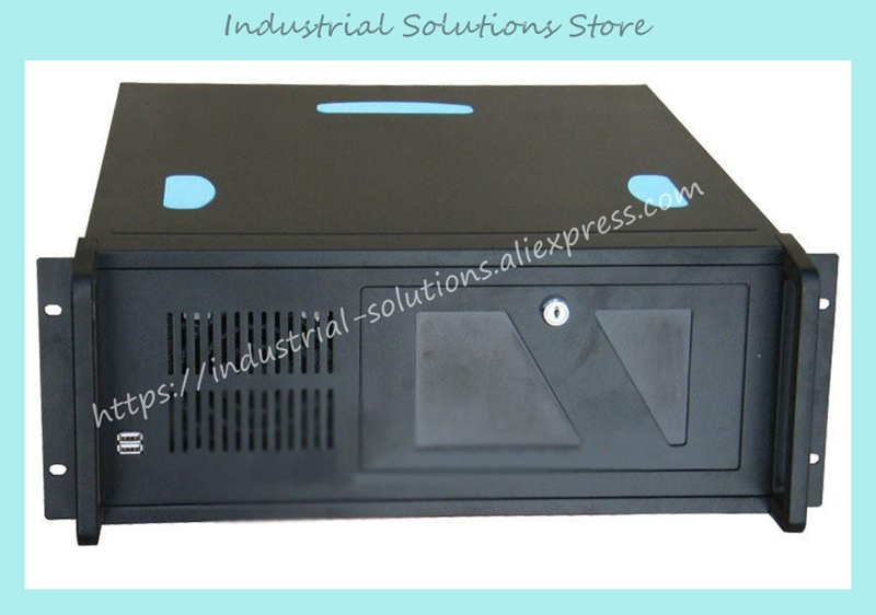New TOP FULL MOULD 4U5308E Lengthen Industrial Computer Case Server Computer Case Server Motherboard new 4u industrial computer case parkson 4u server computer case huntkey baisheng s400 4u standard computer case