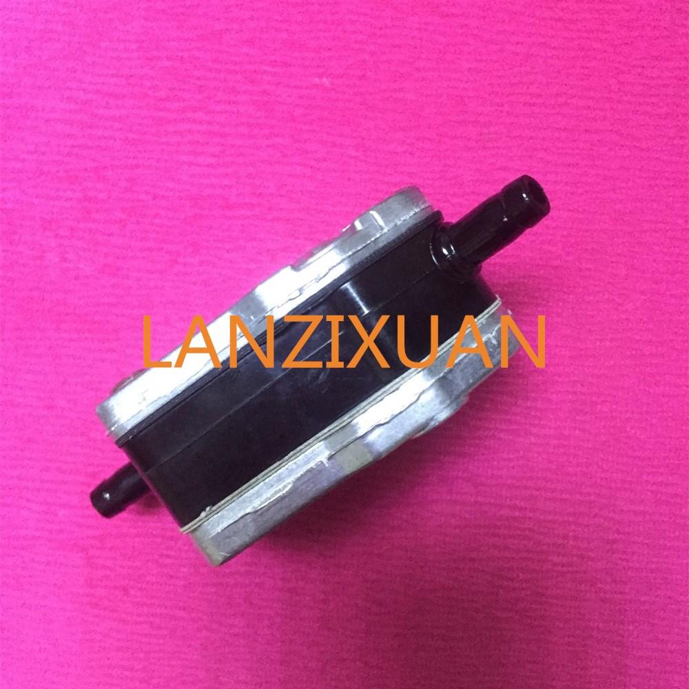 Fuel Pump 6A0-24410 692-24410-00-00 692-24410-00 for Yamaha 2-Stroke 25HP 30HP 40HP 50HP 55HP 60HP 75HP 90HP Outboard Motor