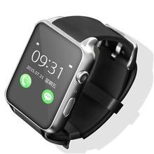 สมาร์ทนาฬิการ้อนขายS Mart W Atch DT88สำหรับแอปเปิ้ล/S Amsung/A Ndroid/IOSโทรศัพท์บลูทูธสวมใส่นาฬิกาสมาร์ทมือถือSynซิมนาฬิกา