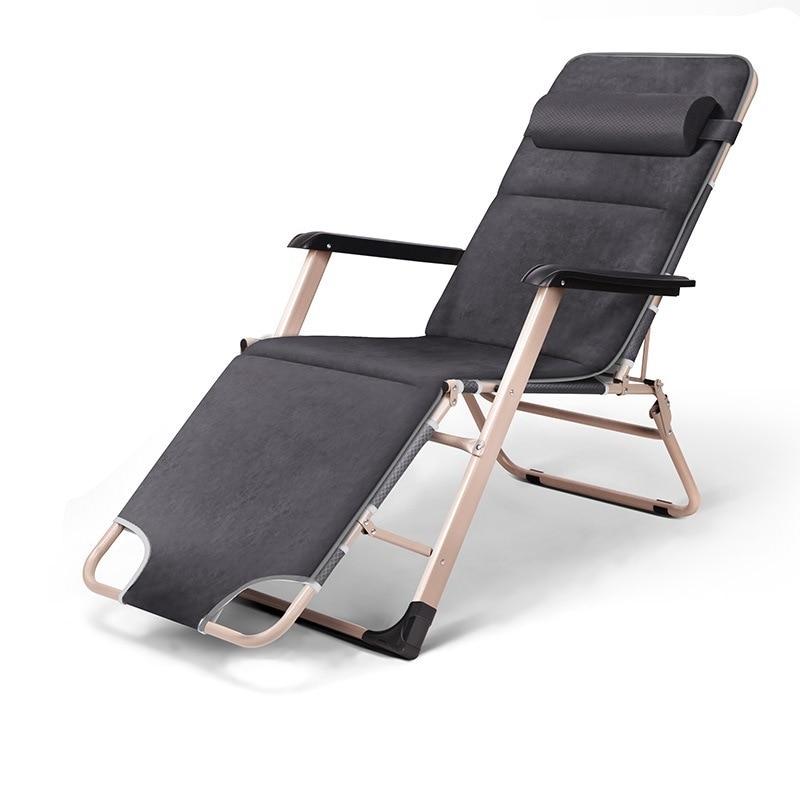 Para Balcony Beach Exterieur Recliner Chair Mueble Sofa Cum Salon De Jardin Folding Bed Outdoor Garden Furniture Chaise Lounge цена