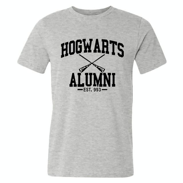 Harry Potter-Hogwarts Alumni T Shirt