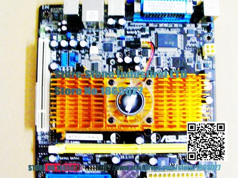 ФОТО AT3GC-I / NA / SI 945GC 330 dual-core low-power mini- board 17 * 17 100% test